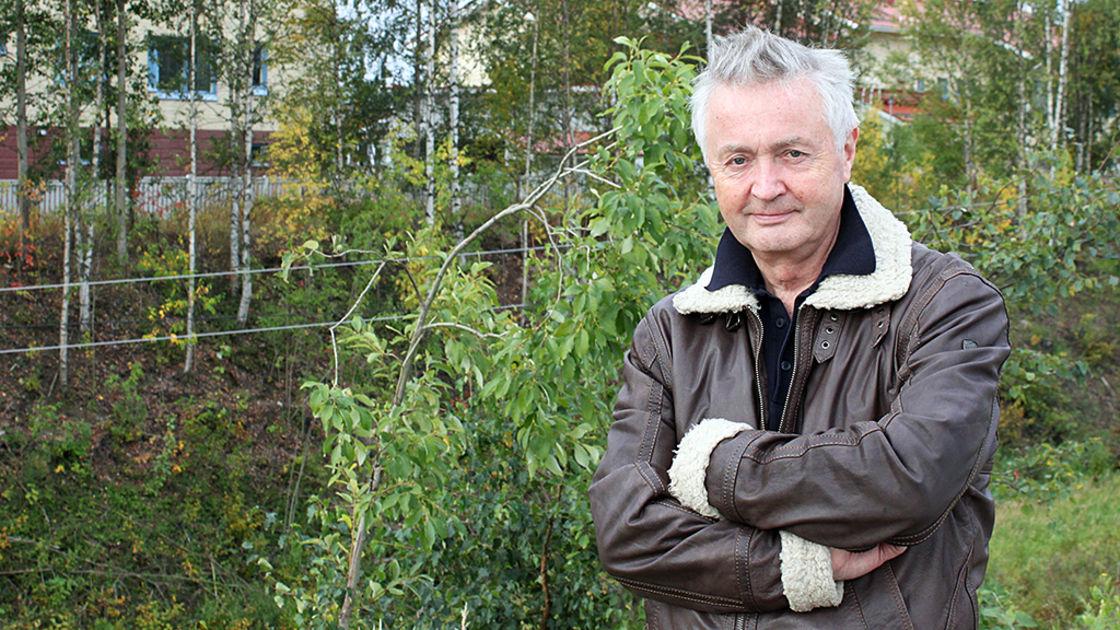 Jukka Kuoppamäki and Castanja - Wounded Knee