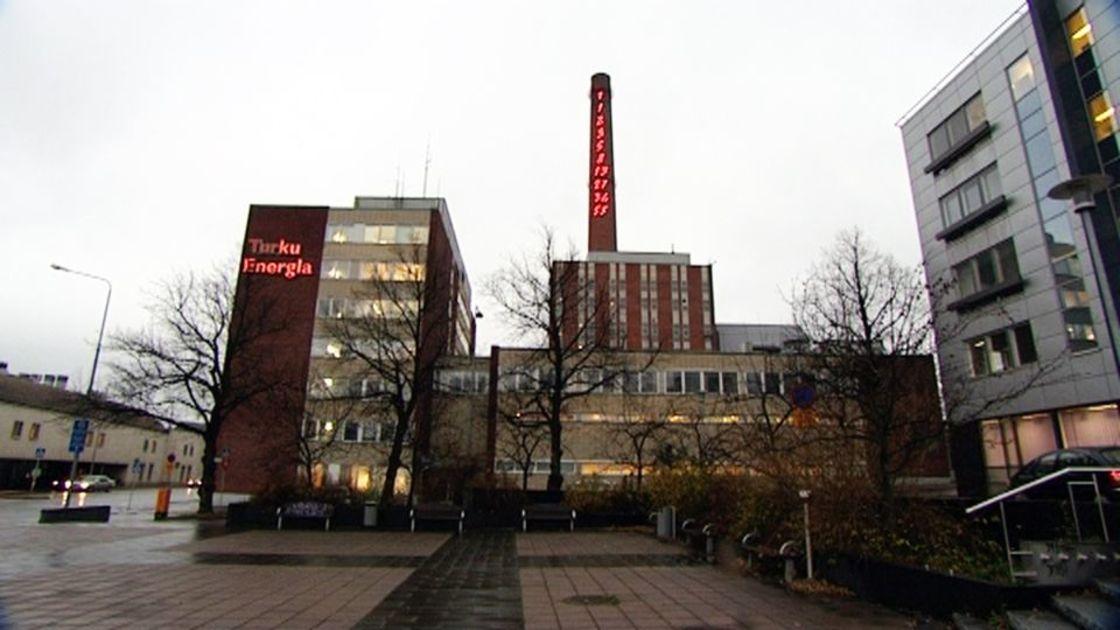 Viikon Sää Turku