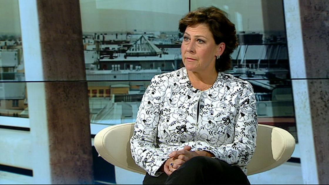 Tanja Leppänen