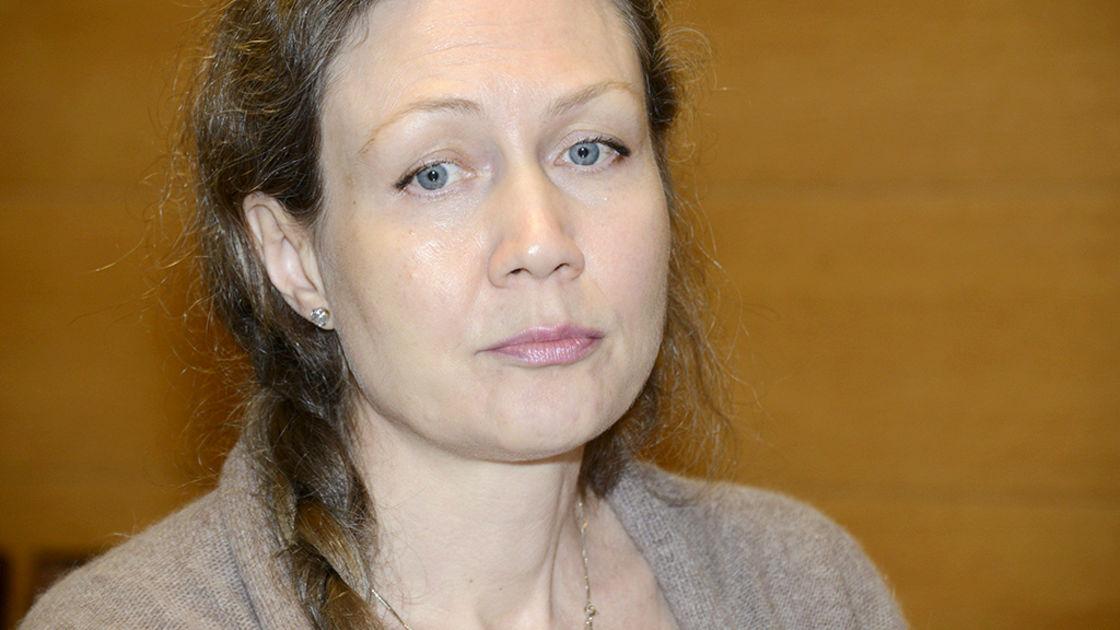 Hovioikeus: Anneli Auer syytön Ulvilan surmaan | Yle Uutiset | yle.fi