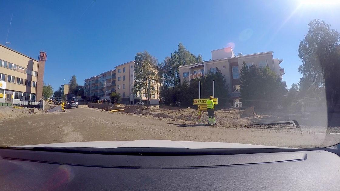 rovaniemen vuokra asunnot Pietarsaari