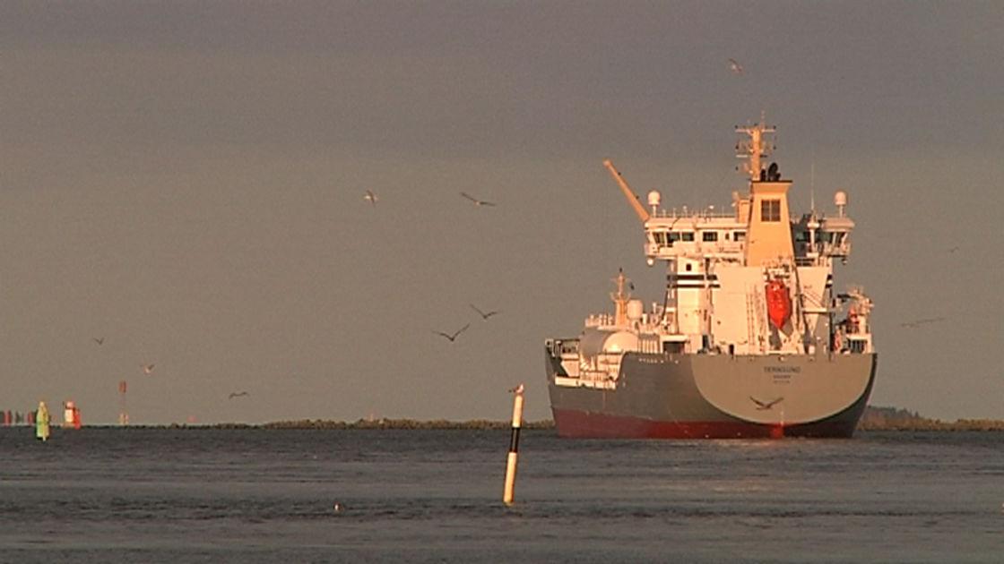Tuulivoimageneraattori laivaan – uusi suomalainen energiasovellus tekee läpim
