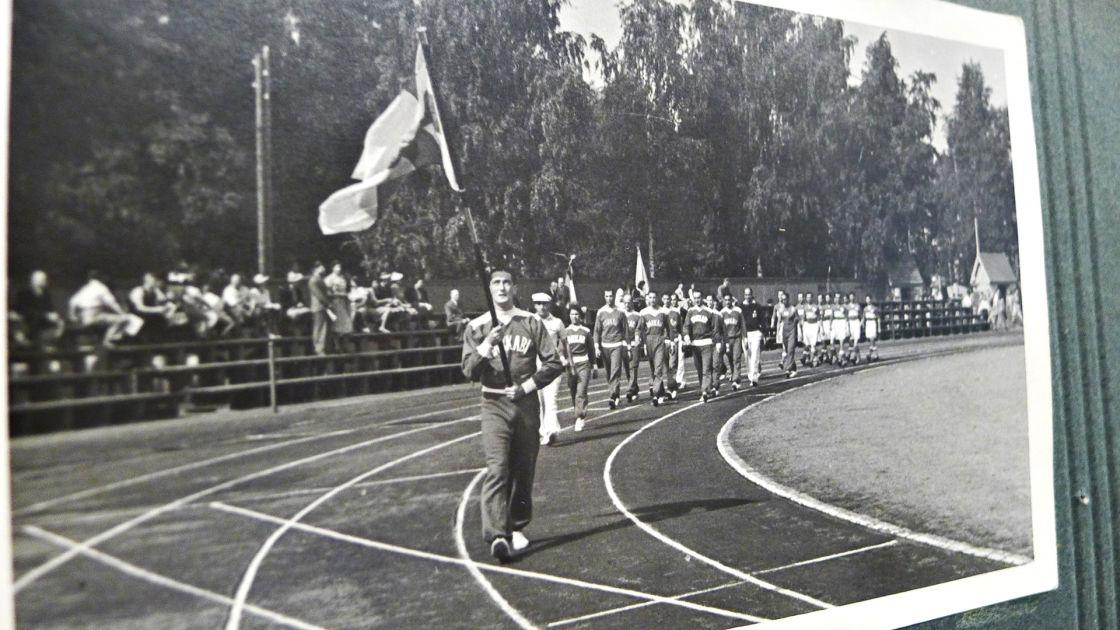 Kansallisarkisto: Suomessa säilynyt maailman kattavin juutalaisyhteisön arkisto – sota tuhosi ...