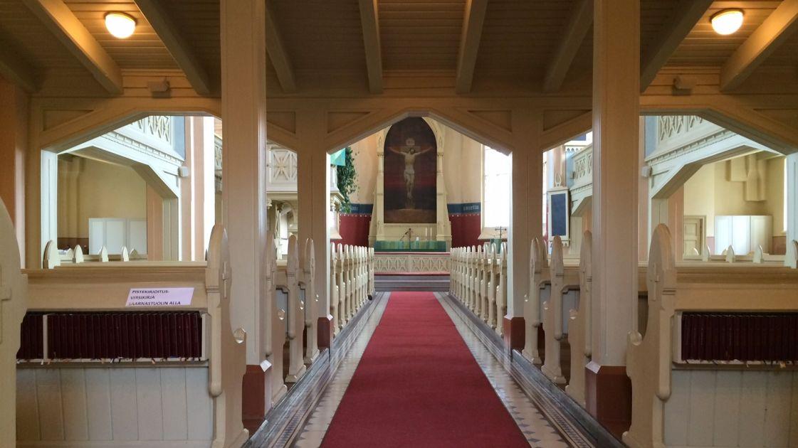 Kirkosta eroaminen ja homoparien vihkiminen - Ajankohtaista - Usko ja rukous