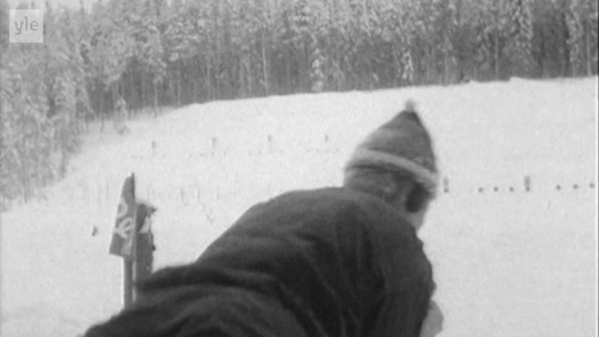 Ampumahiihdon normaalimatka on yllättävän harvinainen – katso kisaesittely | Yle Urheilu | yle.fi