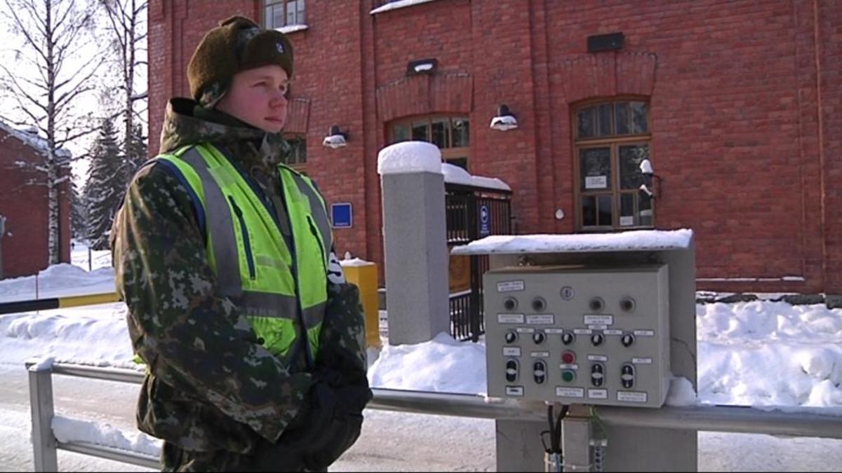 Sotilasmusiikkikoulu Suomalaista Sotilasmusiikkia 1