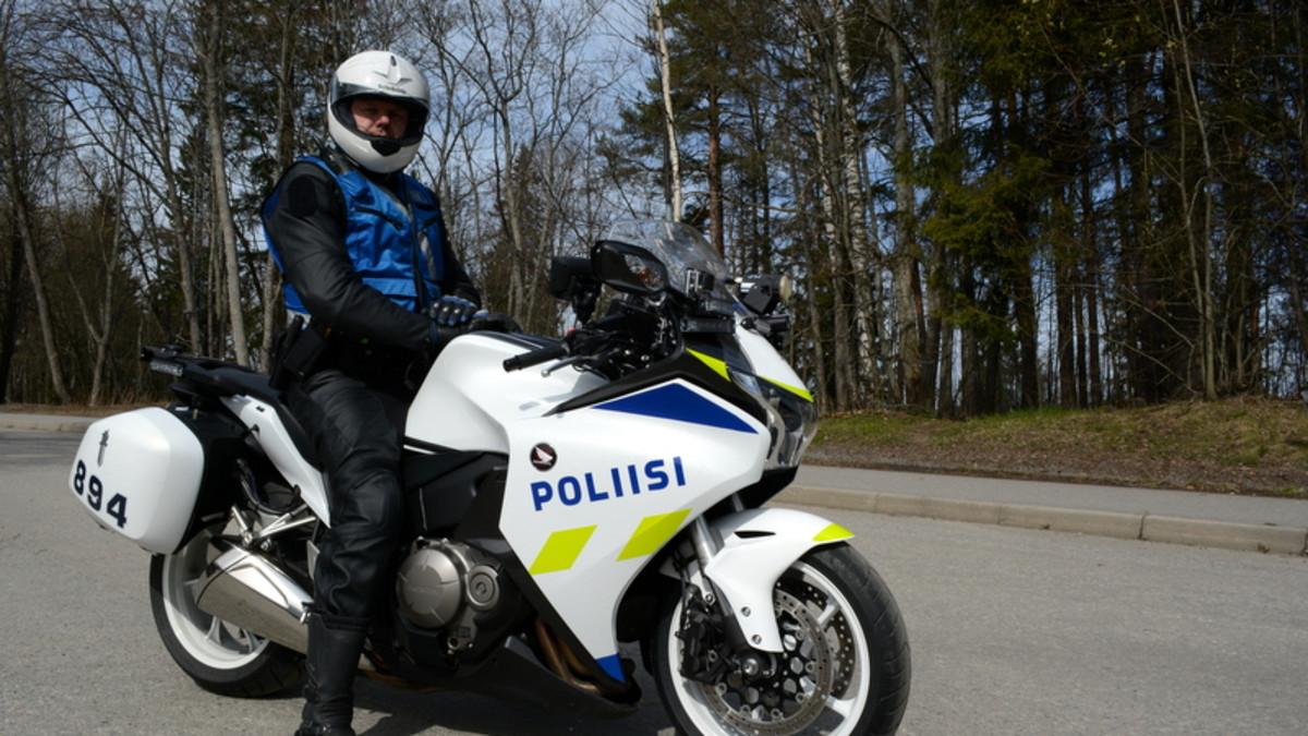 Mp Poliisi