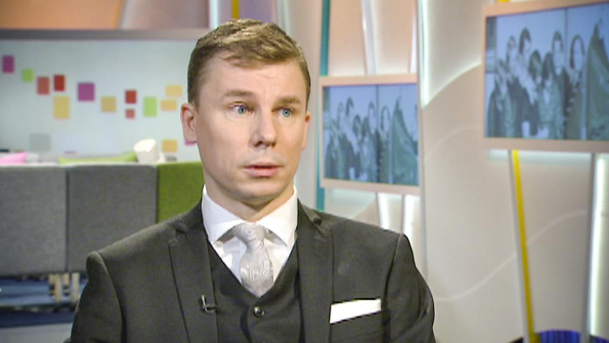 Oula Silvennoinen