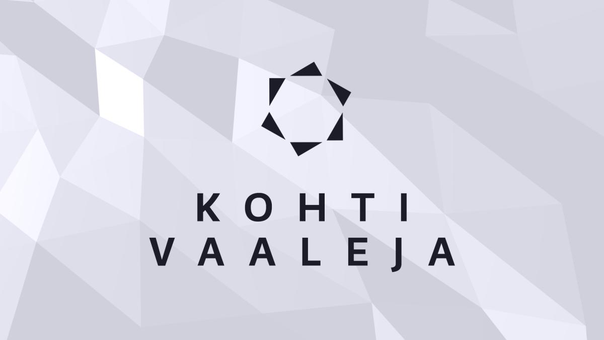 Asko Kok :  Asko Salminen (ps), Mari LampinenTuomela (kok), Risto Saharinen (sd