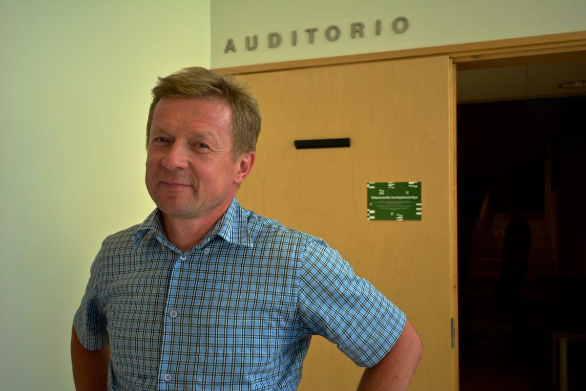 Pekka Väisänen