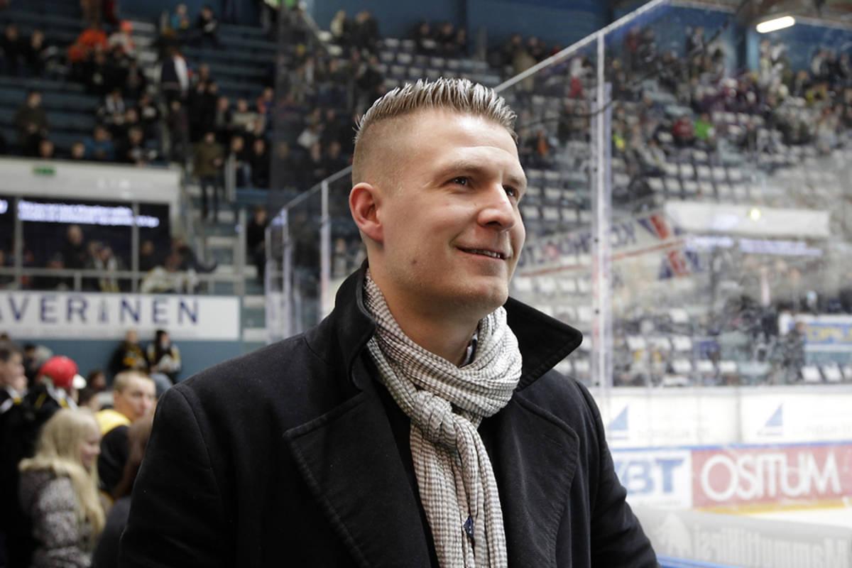 Ville Mäntymaa