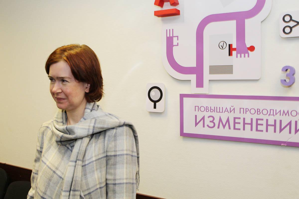 Natalia Pavlovna Oralova Myrte