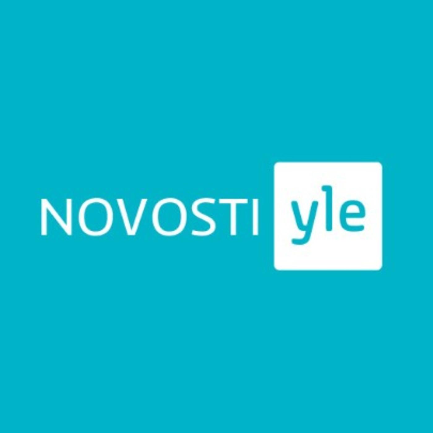 <![CDATA[Novosti Yle]]>