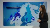 Video: Sääennusteita: Sääennuste klo 18