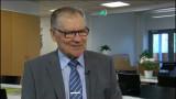 Video: Silminnäkijä: Ote Viljo Juntusen haastattelusta, osa 1: politiikka