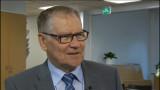 Video: Silminnäkijä: Ote Viljo Juntusen haastattelusta, osa 3: yrittäminen