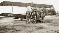 Video: Ylen aamu-tv: Brittisotilaat Suomessa vuonna 1919