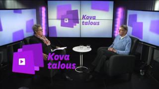 Video: Uutisvideot: Kova talous: perheyrittäjä Timo Prihti pistäisi työn vieroksujat kuriin