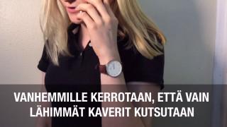 Video: Yle Uutisluokka: KÄTY-bileet