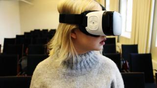 Video: Yle Uutisluokka: Virtuaalilaseilla voi kohdata pelkonsa