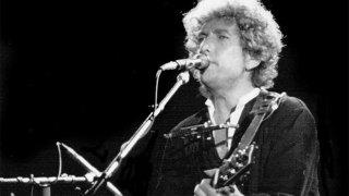 Audio: Bob Dylan - Profeetta