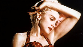 Audio: Madonna - Ikkunaprinsessa