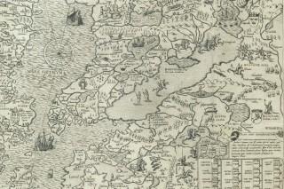 Audio: Itämeren historiaa 1/4: Jää