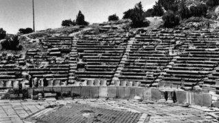 Audio: Kreikan kohtelu kertoo eurooppalaisuuden rappiosta