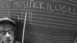 Audio: Itämeren heinäkuu: Iiron musiikkiluokka