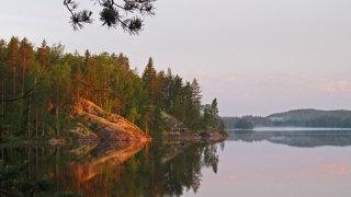 Audio: Luonnon kauneuden jäljillä