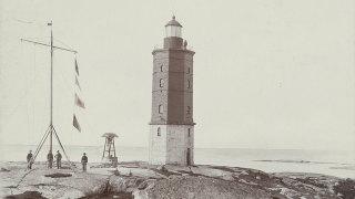 Audio: Itämeren historiaa 4/4: Riski