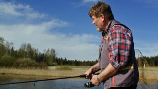 Audio: Luonto-Suomen kalastusilta