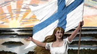 Audio: Suomalaiset ovat onnellisia valittajia