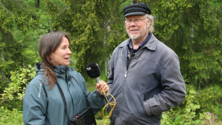 Audio: Kaurin ja Karnon linturetket