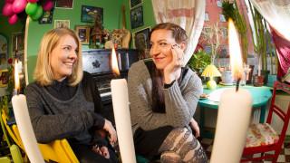 Audio: Vieraana Aili Ikonen