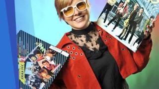 Audio: Kalevi Sorsa ja hikinen tyttö bussissa