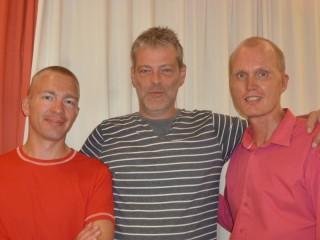 Audio: Kuka vielä muistaa Lentävää suomalaista?