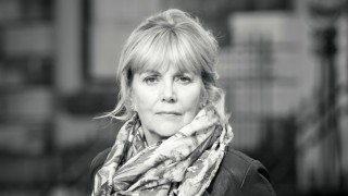 Audio: Kate Atkinson dekkaristina