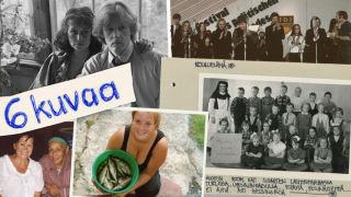 Audio: Näyttelijä Sinikka Sokka: Olin pienenä niin kiltti, että ällöttää!