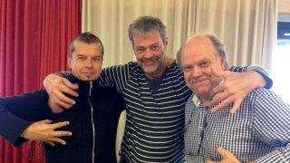 Audio: Miksi suomalaiset rakastavat haitarimusiikkia?