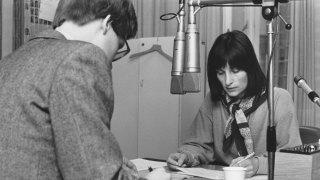 Audio: Äänimuistoja Ylen radiouutisista