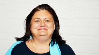 Audio: Irina Krohn: Suomalaiset haluavat nähdä omankielisiä tarinoita