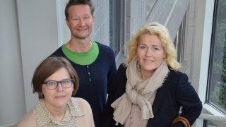 Audio: Suomen maine on ryvettynyt