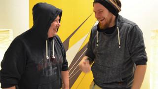 Audio: Riku Suokas: Kuinka Stand Up ja teatteri kohtaavat?