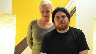 Audio: Koko kansan koomikko - Heli Sutela