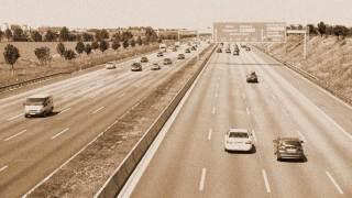 Audio: Autobahn ei ollut Hitlerin keksintö!