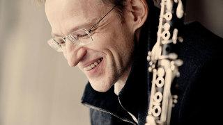 Audio: Unsuk Chin kirjoitti klarinettikonserton Kari Kriikulle