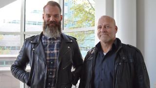 Audio: Portsari on tuulikaappipsykologi