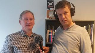 Audio: Legendaariset selostajat: Hannu-Pekka Hänninen