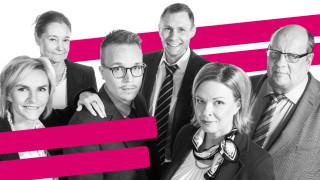 Audio: Työmarkkinatilanne nyt